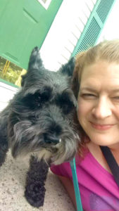 Gina Taylor Pet Sitter Fitchburg, MA